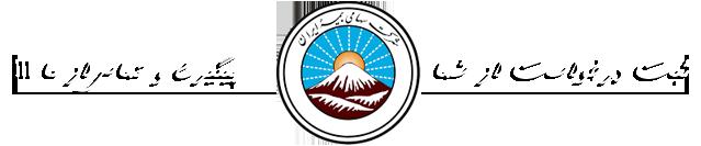 صدور انواع بیمه نامه های ایران
